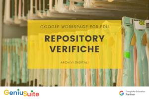 Come creare un repository di documenti scolastici con moduli di Google